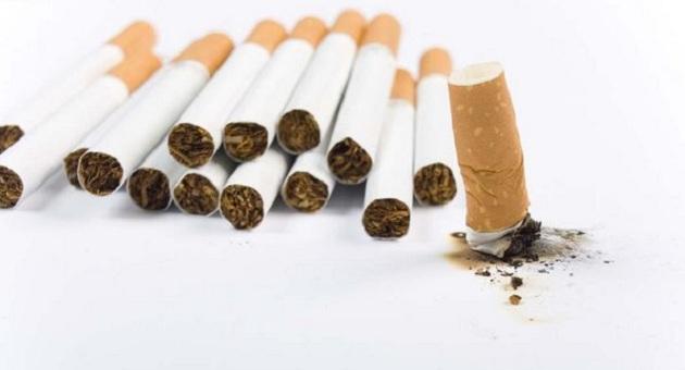 Deixarei de fumar amanhã e beber se o lançar
