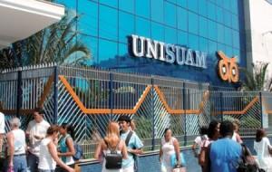 Cursos de férias UNISUAM 2012