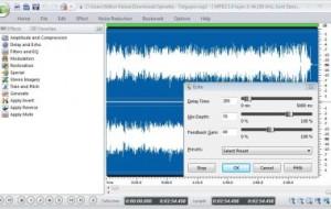 Programas para editar arquivos de áudio: dicas