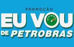 Promoção Eu vou de Petrobrás, www.euvoudepetrobras.com.br