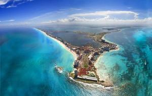 Pacotes para lua de mel em Cancún CVC 2012-2013
