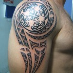 482651 Tatuagem no ombro fotos 05 150x150 Tatuagem no ombro: fotos