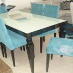 482788 cadeiras para sala de jantar 3 150x150 Cadeiras para a sala de jantar: como escolher