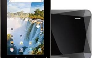 Tablet PC Sigma Multilaser: informações, especificações