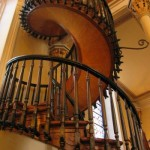 483388 Escada caracol modelos e fotos 10 150x150 Escada caracol: modelos e fotos