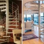 483388 Escada caracol modelos e fotos 14 150x150 Escada caracol: modelos e fotos
