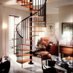 483388 Escada caracol modelos e fotos 2 150x150 Escada caracol: modelos e fotos