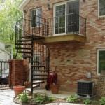 483388 Escada caracol modelos e fotos 3 150x150 Escada caracol: modelos e fotos
