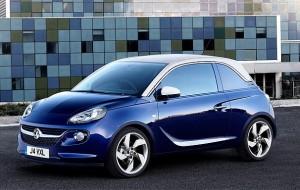 GM Opel Adam Lançamento, Preços, Fotos