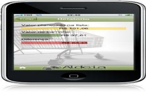 Aplicativos para ajudar nas compras do supermercado