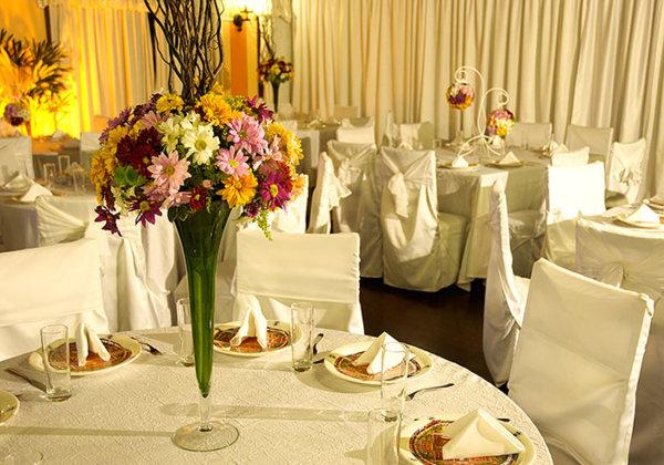 Confira algumas sugestões para arranjos de mesa (Foto: Divulgação)