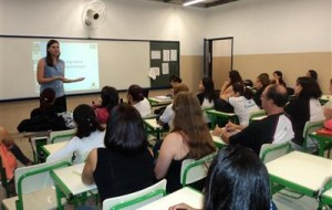 Cursos gratuitos Poupatempo Santo Amaro 2012