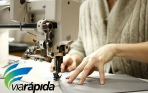 Curso gratuito de auxiliar de modelista de roupas 2012 – Via Rápida