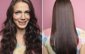 O melhor alisamento para cada tipo de cabelo