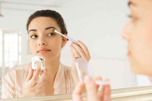 486272 maquiagem para cada formato de olhos Aumentar os olhos com maquiagem: passo a passo, dicas