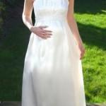 487759 Vestido de noiva para grávidas 03 150x150 Vestido de noiva para grávidas: fotos