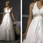 487759 Vestido de noiva para grávidas 12 150x150 Vestido de noiva para grávidas: fotos