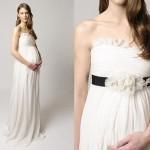 487759 Vestido de noiva para grávidas 17 150x150 Vestido de noiva para grávidas: fotos
