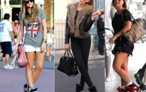 Sneakers Arezzo, modelos