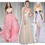 488747 Vesridos longos e esvoaçantes são muito românticos. 150x150 Vestidos de festa com corselet