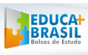 Educa mais Brasil, bolsas de estudo 2012