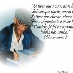 489438 Mensagens de Chico Xavier para Facebook 14 150x150 Mensagens de Chico Xavier para Facebook