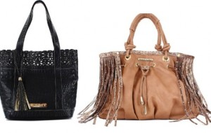 Bolsas e carteiras Carmen Steffens 2012