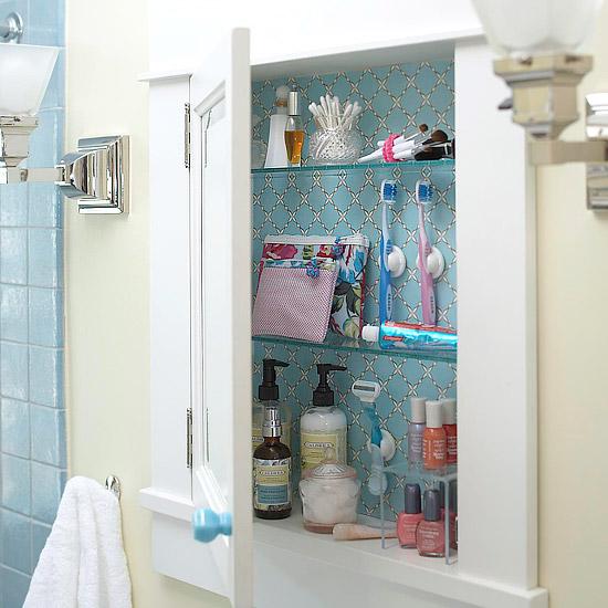 Arm rios do banheiro como organizar - Como organizar armarios ...