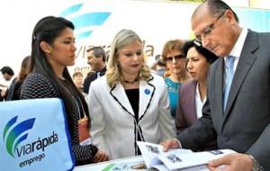 Cursos gratuitos Guarulhos 2012 – Via Rápida
