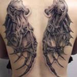 491044 Tatuagem feminina 3d 7 150x150 Tatuagem feminina 3D