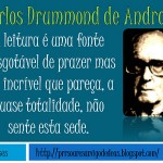 492001 Mensagens de Carlos Drummond de Andrade para facebook 13 150x150 Mensagens de Carlos Drummond de Andrade para Facebook