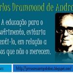 492001 Mensagens de Carlos Drummond de Andrade para facebook 14 150x150 Mensagens de Carlos Drummond de Andrade para Facebook