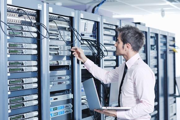 tecnicos de redes