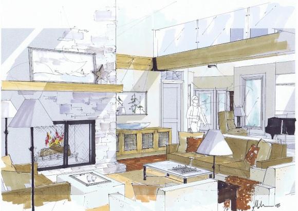Curso Gratuito De Design De Interiores
