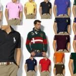 492954 A camisa Pólo foi criada pelo jogador de tênis René Lacoste em 1927 e se tornou sucesso absoluto a partir dai. 150x150 Moda masculina: dicas para usar camisa polo