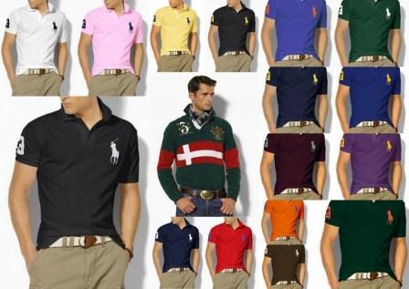 84749e58be Moda masculina  dicas para usar camisa polo