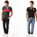 492954 As camisas polo podem se usadas com calças jeans e tênis 150x150 Moda masculina: dicas para usar camisa polo