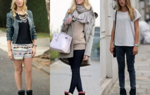 Looks com sneakers: fotos, dicas