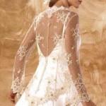494054 Vestido de noiva romântico 06 150x150 Vestido de noiva romântico: fotos