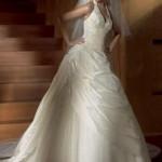 494054 Vestido de noiva romântico 14 150x150 Vestido de noiva romântico: fotos
