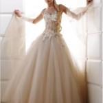 494054 Vestido de noiva romântico 15 150x150 Vestido de noiva romântico: fotos