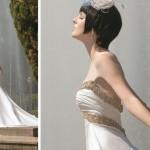 494054 Vestido de noiva romântico 21 150x150 Vestido de noiva romântico: fotos