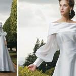 494054 Vestido de noiva romântico 22 150x150 Vestido de noiva romântico: fotos