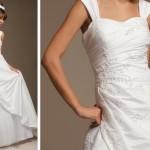 494054 Vestido de noiva romântico 23 150x150 Vestido de noiva romântico: fotos