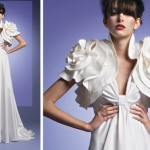 494054 Vestido de noiva romântico 24 150x150 Vestido de noiva romântico: fotos