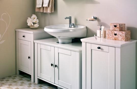 Modelos de pias para banheiros dicas, fotos -> Pia De Banheiro Dimensões