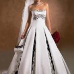 494208 Vestido de noiva moderno 03 150x150 Vestido de noiva moderno: fotos