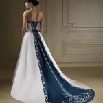 494208 Vestido de noiva moderno 11 150x150 Vestido de noiva moderno: fotos