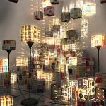 494465 Luminárias criativas 16 150x150 Luminárias criativas: fotos