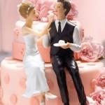 495627 Noivinhos criativos para bolo de casamento 01 150x150 Noivinhos criativos para bolo de casamento: fotos